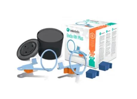 Posicionador Radiográfico RH Plus – Indusbello  -  Dental Paiva