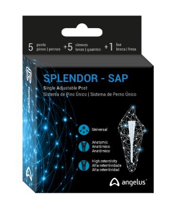 Pino Splendor (SAP) - Angelus  -  Dental Paiva