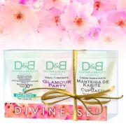 Kit Presente Divina & Beauty