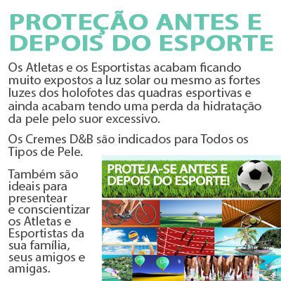 Kit Proteja-se Antes e Depois do Esporte com o tema Balonismo