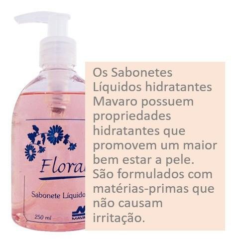 Proteção D&B - Sabonete Floral e Protetor Solar FPS60