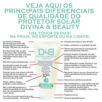 Protetor Solar, Creme Chá Verde, Cupuaçu, Esfoliante e Pós-Esfoliante Mãos, Corpo e Pés em 30g + Pote em acrílico Promoção