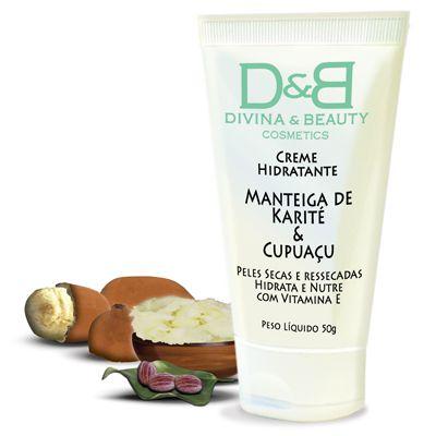 Protetor Solar Pague 2 Ganhe grátis Creme Manteiga de Karité & Cupuaçu