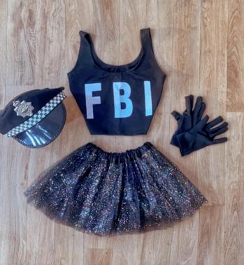 Fantasia FBI