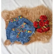 Shorts Jeans Belle