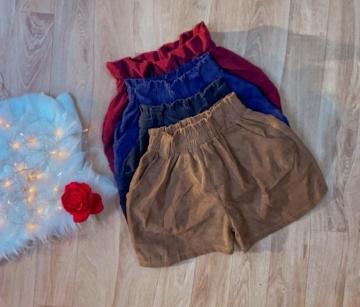 Shorts  Feminino Sabrina