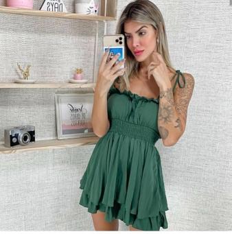 Macaquinho Feminino Analu