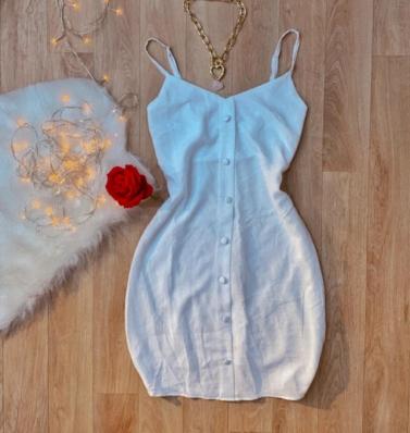 Vestido Patroa