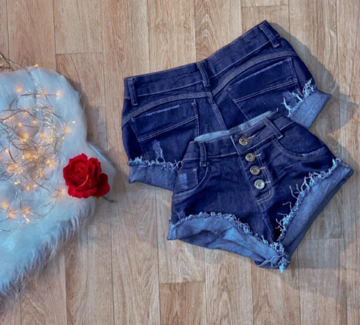 Shorts Jeans Lucy