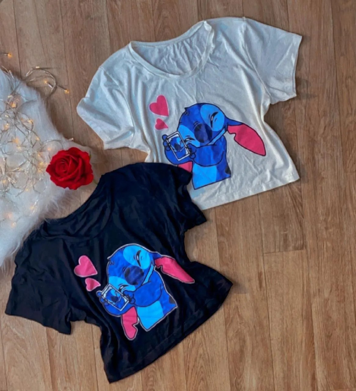 T-Shirt Stitch