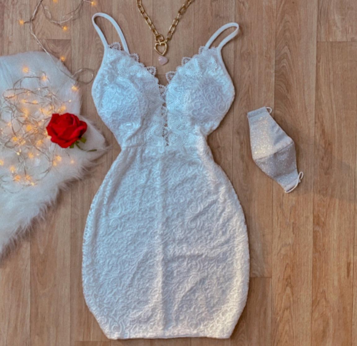 Vestido Bia