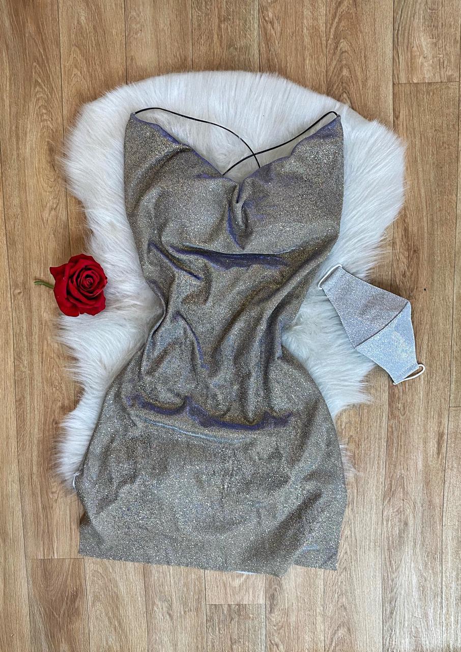 Vestido Gringa