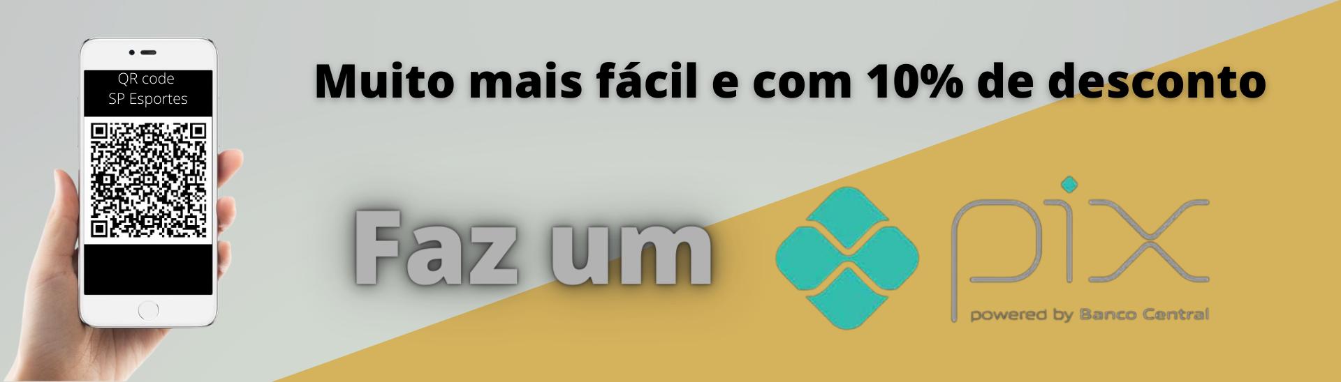 fax um pix