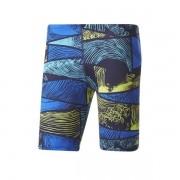 Bermuda De Natação Adidas Parley Shorts De Compressão