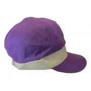 Boné Feminino Levis Vintage Chapéu tipo  Quepe