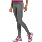 Calça Legging Mizuno Run Aika Modelo Studio Yoga Pilates