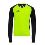 Camisa Goleiro Topper Infantil Futsal Handball Futebol