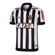Camisa Oficial Atlético Mineiro Topper Tam Extra Grande