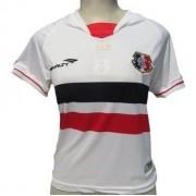 Camisa Santa Cruz Penalty Oficial Infantil Ed Especial