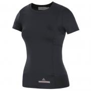 Camiseta feminina de compressão Adidas by Stella McCartney Run AB0311