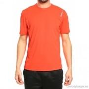 Camiseta Reebok Re Ss Tee Running Academia Crossfit Ax9854