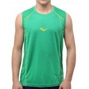 Camiseta regata masculina Everlast machão training