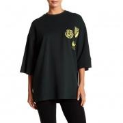 Camiseta Unissex Puma Fenty By Rihanna Street Wear 575876