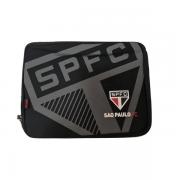 Capa Notebook Xeryus Case Neoprene São Paulo Futebol Clube 1