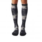 Meião adidas Climalite meia de Corrida De Rua Crossfit Academia S99939