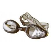 Óculos De Natação Arena X-ray Hi-tech Cesar Cielo Bronze