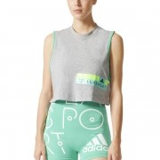 Regata Cropped adidas Stella Mccartney Stellasport CASUAL