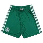 Shorts Palmeiras adidas Calção De Futebol Alviverde AI9186