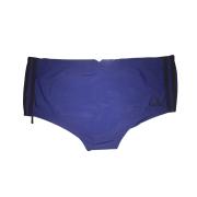 Sunga Adidas Infinitex lateral larga sungão de natação CD5541