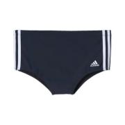 Sunga Adidas Infinitex lateral larga sungão de natação W61363