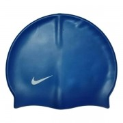 Touca de natação Nike Team Junior Silicone Cap