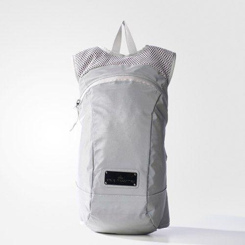 Mochila adidas Stella Mccartney Refletiva Tipo Ciclista Luxe