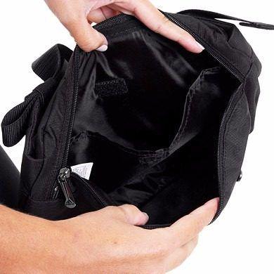Pochete adidas - Bolsa De Cintura Trilhas Montanhas E Bike