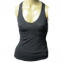 Camiseta Regata Nike Fitness Com Top Embutido 380402