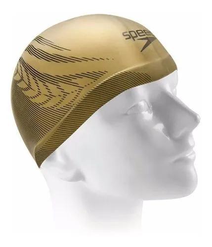 Touca De Natação Speedo Ts Competição Triathlon Duathlon
