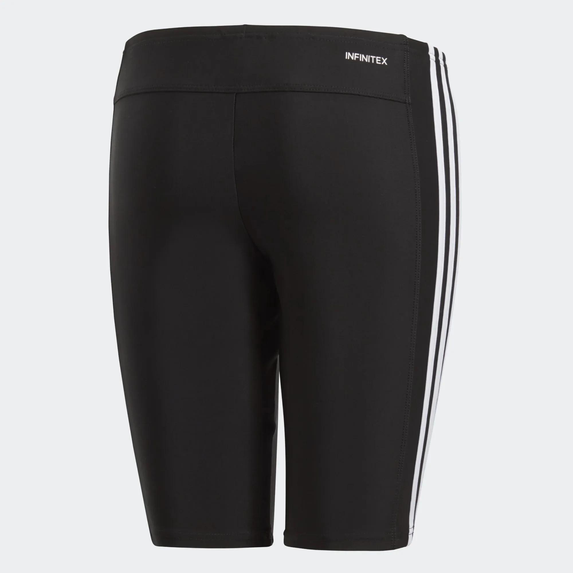 Bermuda Natação adidas Infanto Juvenil Shorts Para Piscina