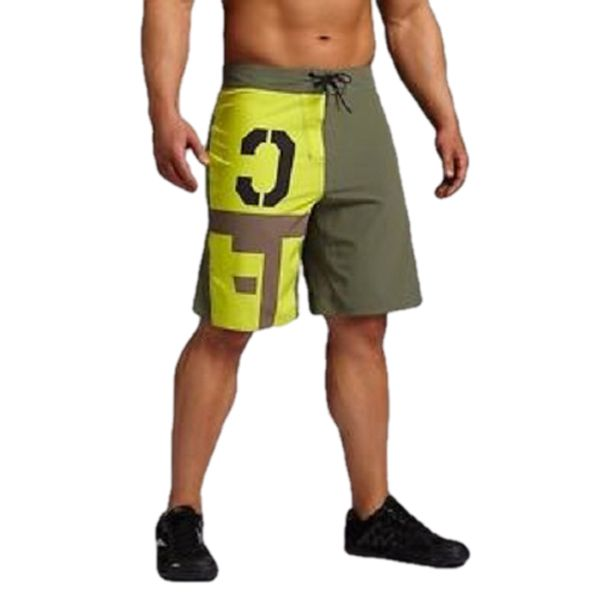 Bermuda Reebok Crossfit shorts Tamanhos Extra Grande