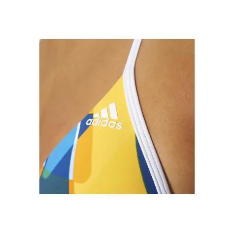 Biquíni Adidas Com Bojo Para Vôlei De Praia Futvôlei