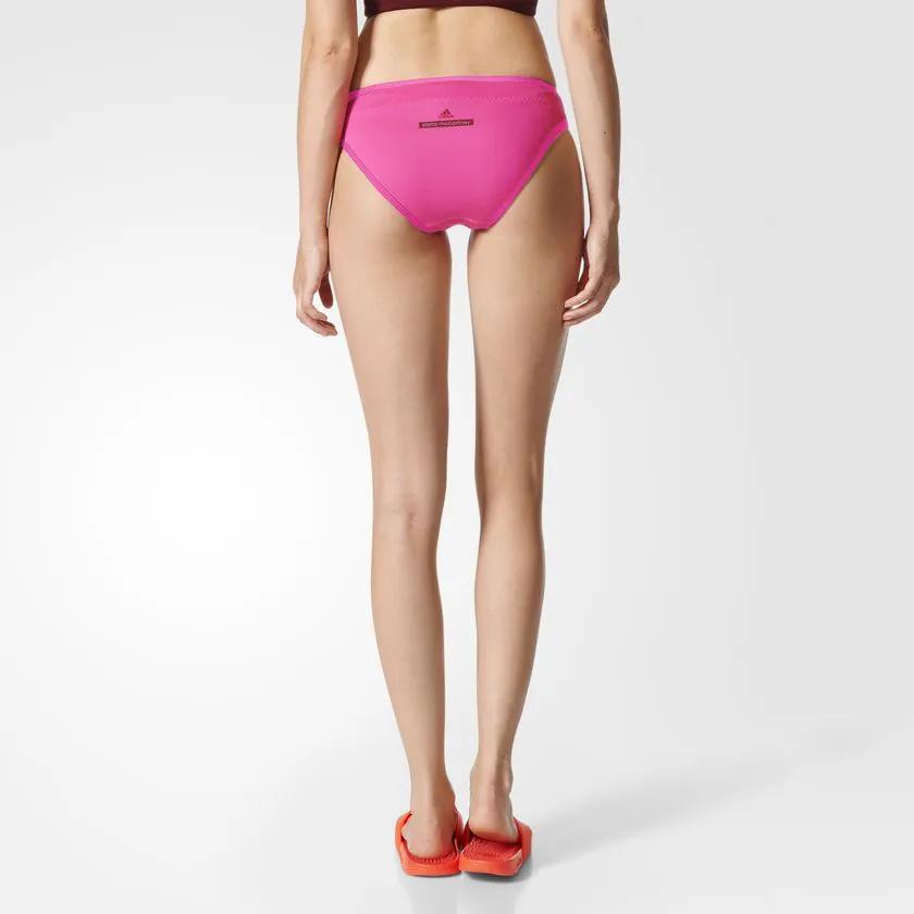 Sunquini Adidas Stella Mccartney biquini Dupla Face Com Forro