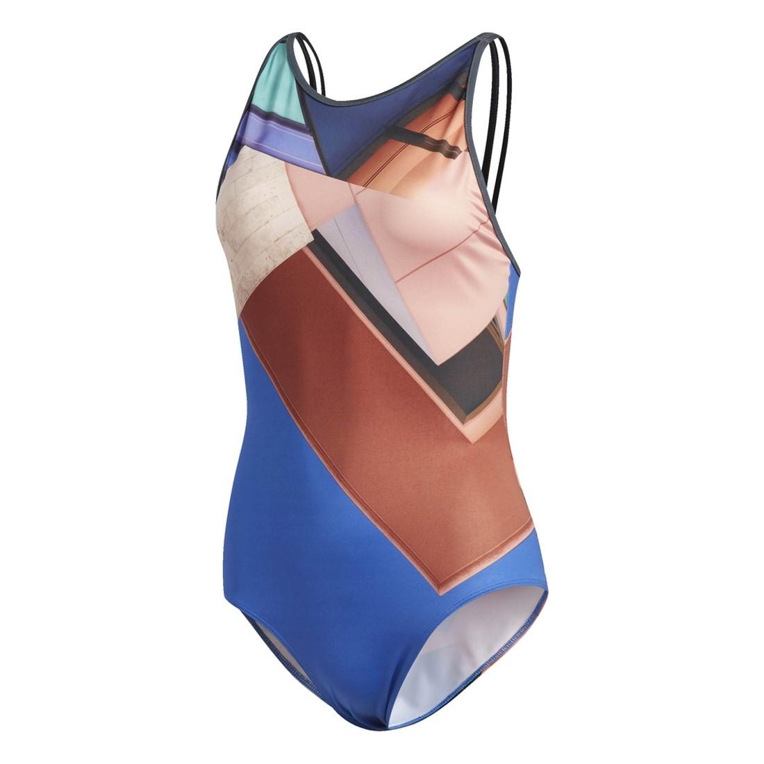 Body adidas Collab Dj2478 Para Academia Training Casual