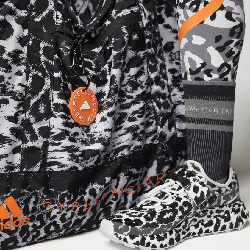 Bolsa Adidas Stella McCartney bag grande de alça para academia FT2951