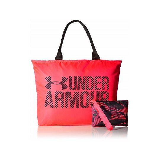 Bolsa Under Armour Com Necessarie Academia Faculdade Passeio