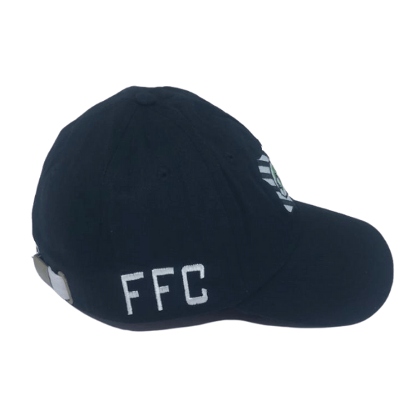 Boné Penalty Figueirense Futebol Clube Cap Preto Figueira