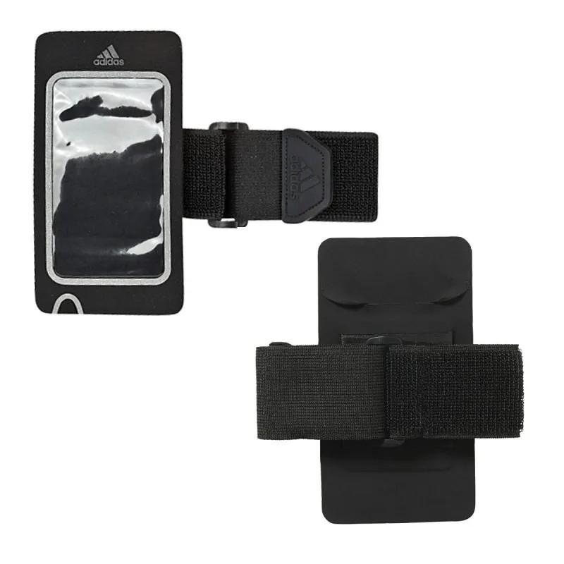 Braçadeira Adidas running para Iphone 6e Sansung Galaxy 6 armband para corrida de rua