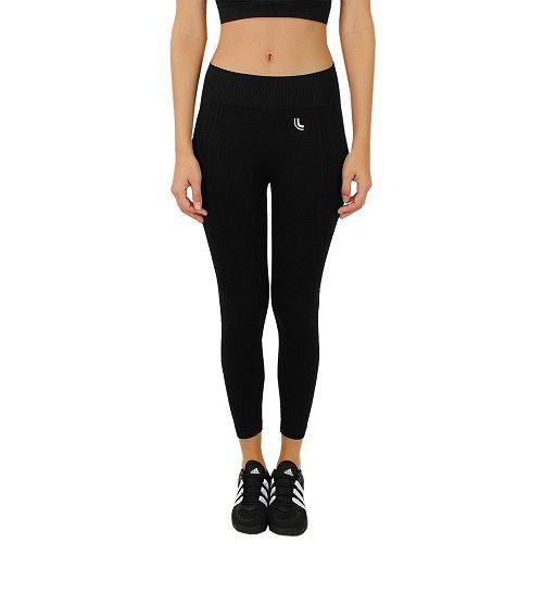 Calça Feminina De Compressão Lupo Térmica Fitness Crossfit