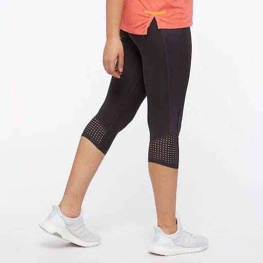 Calça Legging adidas Supernova Para Academia Moda Fitness